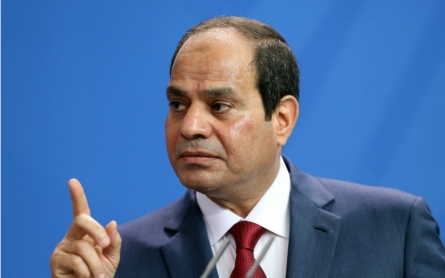 Egypt amends anti-terrorism law, eliminates jail time for journalists