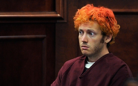 Thumbnail image for Colorado theater shooter found guilty of first-degree murder