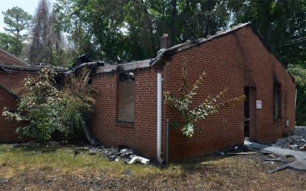 Muslim fundraiser for burned black churches close to $100,000 goal