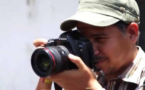 Thumbnail image for Journalists under attack in Mexico