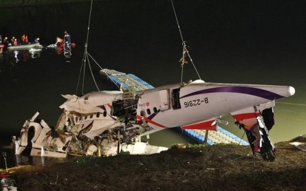 Pilot of crashed TransAsia plane described as nervous and hasty