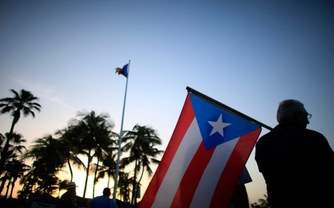 Thumbnail image for Puerto Rico's sovereignty status poses debt difficulties