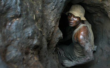 In Congo, silence surrounds forgotten mine that fueled first atom bombs