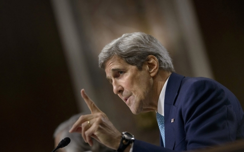Thumbnail image for Kerry pushes back against critics of Iran deal