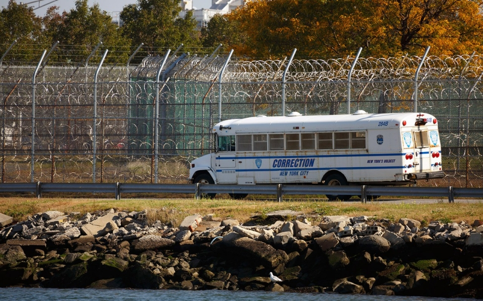 NY: Mentally Ill Get Lost in the Justice System | Al Jazeera America