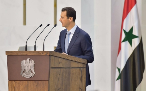 Thumbnail image for Admitting military 'fatigue,' Assad pulls back, redeploys Syrian forces