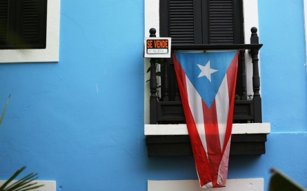 New York leaders call for Puerto Rico debt relief