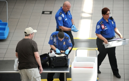 TSA to overhaul airport screening after lapses