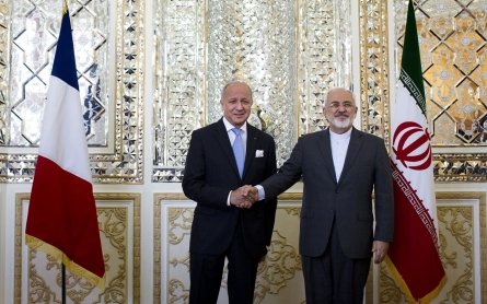 Iran deal unleashes broader EU diplomacy with Tehran