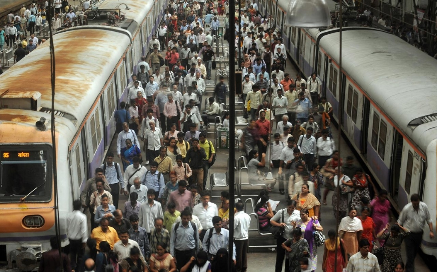 reasons for increase in population in india