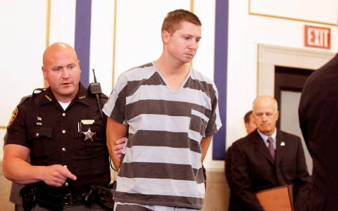 Thumbnail image for Cincinnati officer pleads not guilty to murder over traffic stop death
