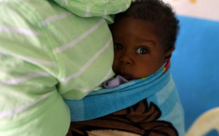 Life after Ebola: Liberia's invisible babies