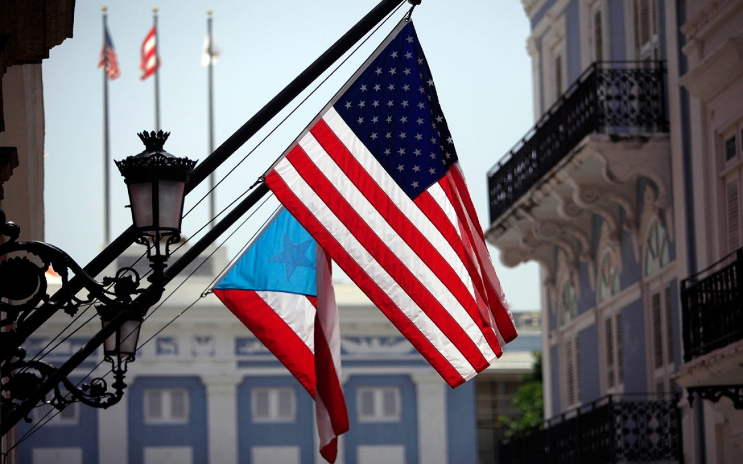 the economy of puerto rico and its close relationship with the united states Puerto rican migrants have resided in the united states since before the spanish-cuban-american war of 1898, when the united states took possession of the island of puerto rico as part of the treaty of paris.