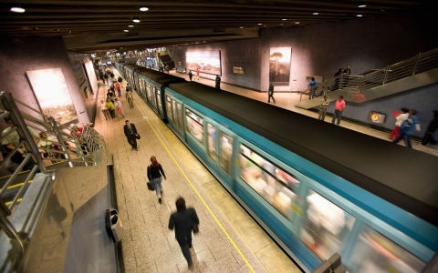 Thumbnail image for Inequality underground: Chile prepares to privatize Metro