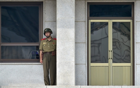 Thumbnail image for Seoul restarts propaganda war across DMZ to North Korea
