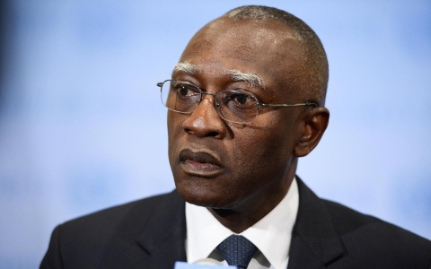 Thumbnail image for UN peacekeeping chief in CAR resigns over handling of sex abuse scandal
