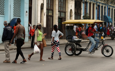 Thumbnail image for Amid sweeping changes in US relations, Cuba's race problem persists