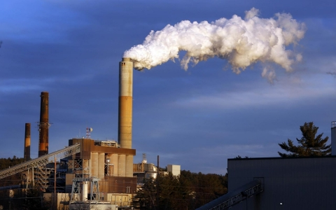 Thumbnail image for Fifteen states seek to block EPA carbon rule