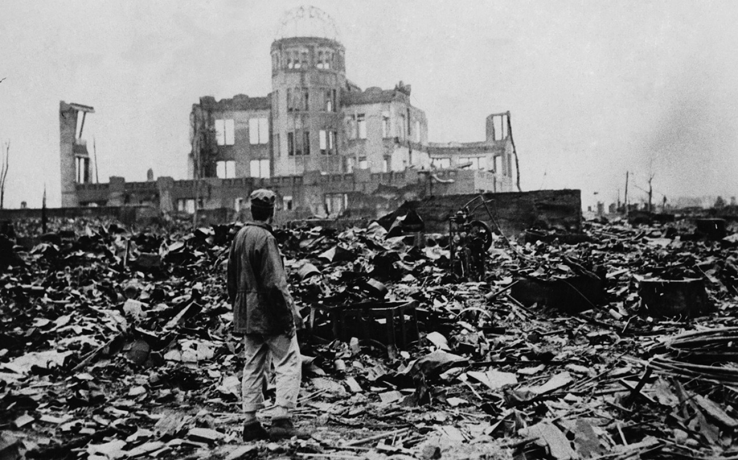 hiroshima and history of bombing civilians al jazeera america