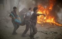 UN condemns Syran deaths