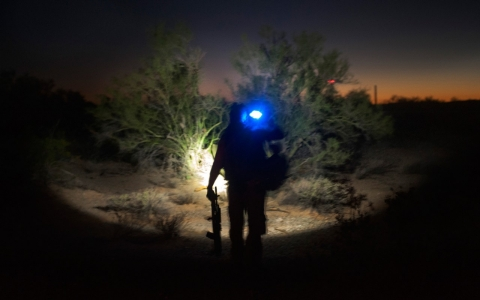 Thumbnail image for Arizona militia men accused of stealing drugs from border traffickers