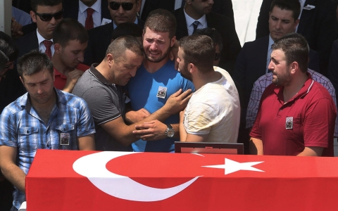 Thumbnail image for Amid escalating violence, PKK attacks kill two soldiers in eastern Turkey