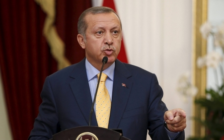 Turkey's Erdogan gambles on new election bid