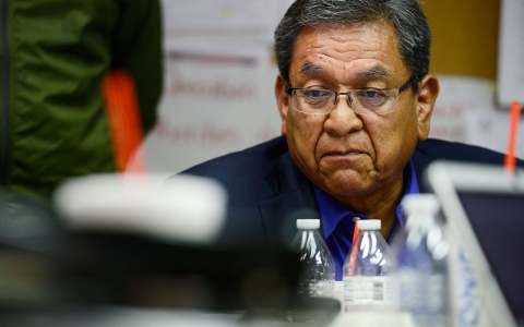 Thumbnail image for Navajo Nation president eyes lifting advisory on toxic spill rivers' water