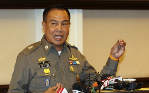 Thumbnail image for Thai officials: Bangkok bomb 'unlikely' work of foreign group