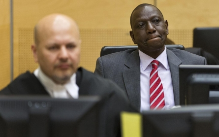 Reporters, witnesses silenced 'one by one' with ICC link deadly in Kenya