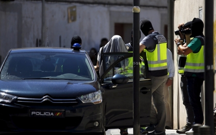 Authorities arrest 14 suspected ISIL recruiters in Morocco and Spain
