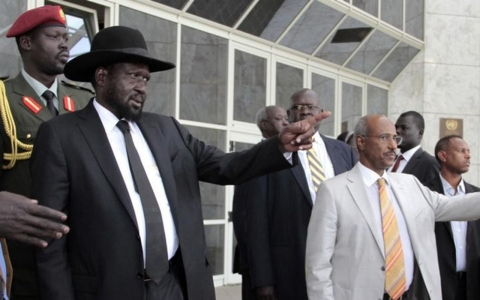 Scores Killed in South Sudan Fuel Truck Explosion | Al ...
