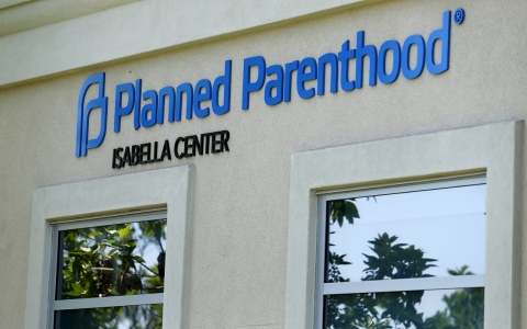 Thumbnail image for Planned Parenthood alleges 'smear' in letter to Congress