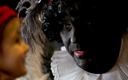 Dutch must end Black Pete racial stereotypes, UN race bias body says