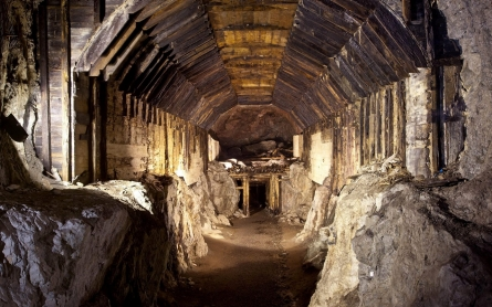 Radar finds object thought to be lost Nazi gold train