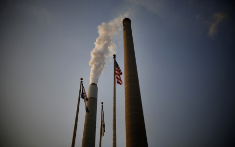 Thumbnail image for Activists hail Obama emissions plan, but warn more cuts will be needed