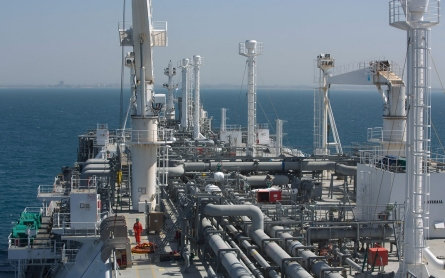 Italian energy firm finds 'supergiant' natural gas field off Egypt