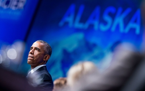 Thumbnail image for Obama says world must reach climate deal 'while we still can'