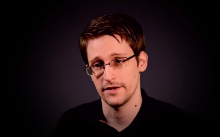Exclusive: Edward Snowden on the man who inspired his work