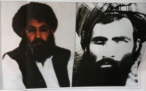 Thumbnail image for Mullah Omar sought to stabilize Afghanistan under Taliban rule
