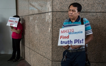 Malaysia: Paint, maintenance records prove debris is from MH370