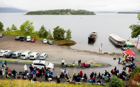 Thumbnail image for Norway's Utoya youth camp to reopen, four years after mass shooting