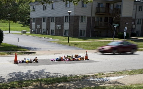 Thumbnail image for A year after Michael Brown shooting, Ferguson residents reflect on lessons