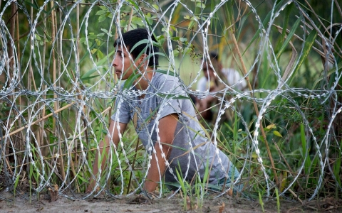 Thumbnail image for Hungary's rightward shift fuels harsh refugee policy