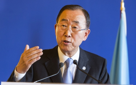 UN chief to repatriate peacekeepers over sex abuse