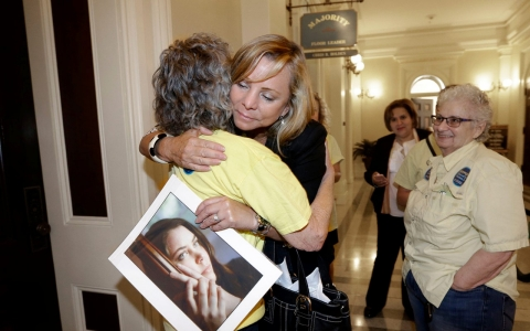 California assisted suicide bill signed