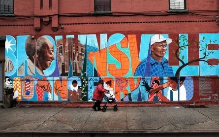Gentrifying Brownsville: Changes in Brooklyn 'hood come from within