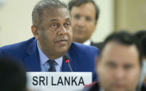 Thumbnail image for Sri Lanka plans South Africa-style commission to confront war crimes