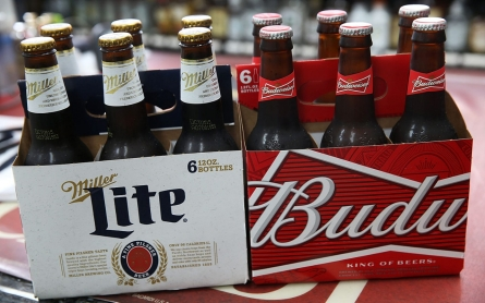 Largest ever merger brews as Big Beer joins forces
