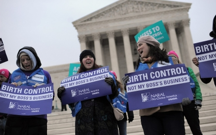 Court: 'Obamacare' contraception mandate violates religious freedom